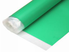 2mm Green EVA Foam one side with PE Film