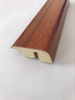 End-Cap Laminate Moulding